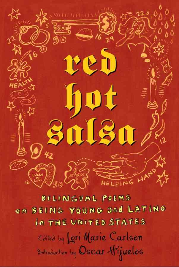 Red Hot Salsa By Carlson, Lori Marie (EDT)/ Hijuelos, Oscar (INT)